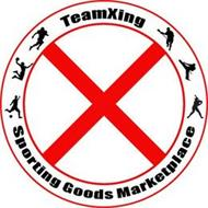 TEAMXING SPORTING GOODS MARKETPLACE