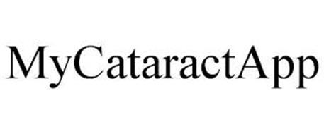 MYCATARACTAPP