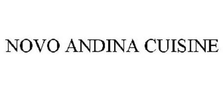 NOVO ANDINA CUISINE