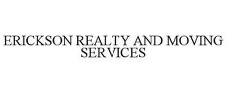 ERICKSON REALTY AND MOVING SERVICES