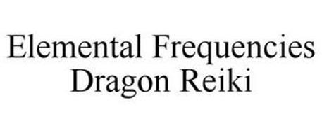 ELEMENTAL FREQUENCIES DRAGON REIKI
