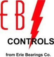 EB CONTROLS FROM ERIE BEARINGS CO.