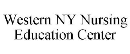 WESTERN NY NURSING EDUCATION CENTER