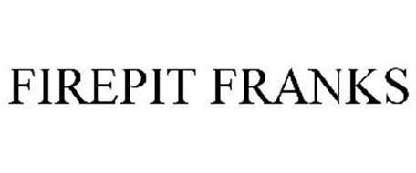 FIREPIT FRANKS