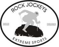 ROCK JOCKEYS