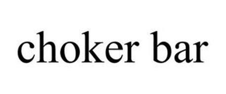 CHOKER BAR