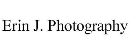 ERIN J. PHOTOGRAPHY