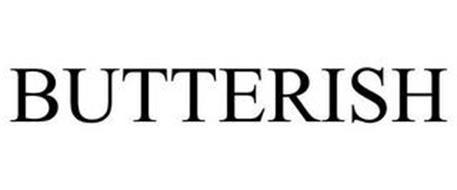 BUTTERISH