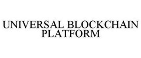 UNIVERSAL BLOCKCHAIN PLATFORM