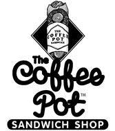 THE COFFEE POT SANDWICH SHOP Trademark of ERISTA, LLC ...