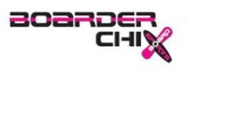 BOARDER CHIX BOARD SPORTS