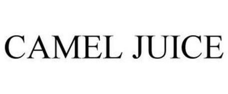CAMEL JUICE