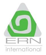 ERN INTERNATIONAL