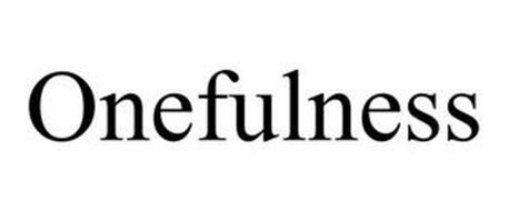ONEFULNESS