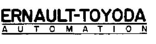 ERNAULT-TOYODA AUTOMATION