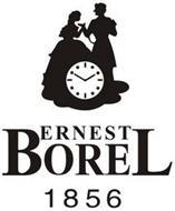 ERNEST BOREL 1856