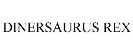 DINERSAURUS REX
