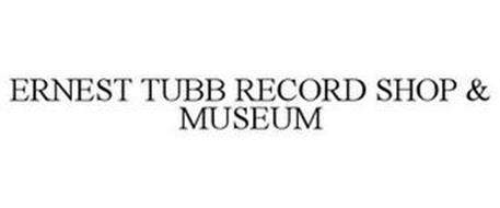 ERNEST TUBB RECORD SHOP & MUSEUM