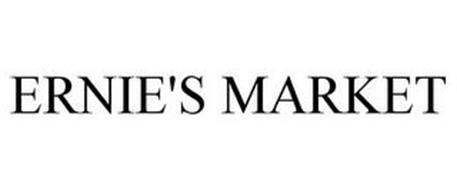 ERNIE'S MARKET