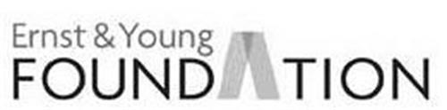 ERNST & YOUNG FOUNDATION