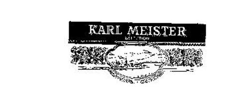 KARL MEISTER SELECTION IMPORTED WHITE WINE PRODUCE OF GERMANY