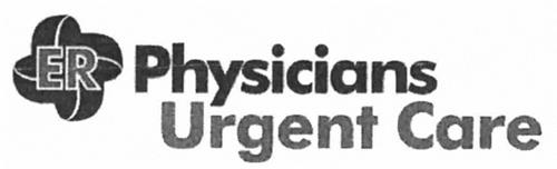 ER PHYSICIANS URGENT CARE