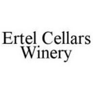 ERTEL CELLARS WINERY  sc 1 st  Trademarkia & ERTEL CELLARS WINERY Trademark of Ertel Cellars LLC. Serial Number ...
