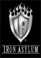 IA IRON ASYLUM