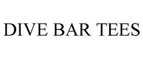 DIVE BAR TEES
