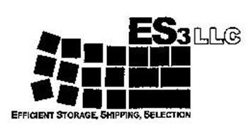 ES3 LLC EFFICIENT STORAGE, SHIPPING, SELECTION