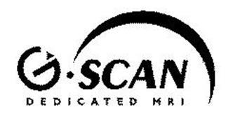 G·SCAN DEDICATED MRI