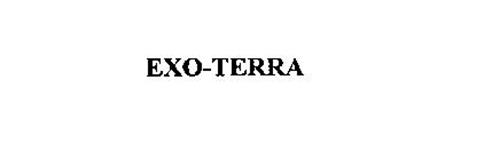 EXO-TERRA