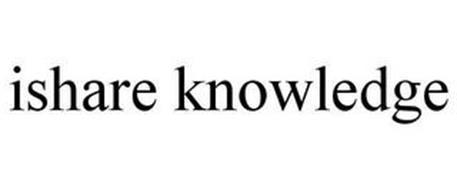 ISHARE KNOWLEDGE