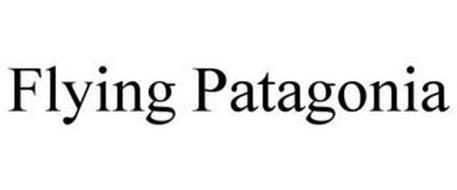 FLYING PATAGONIA