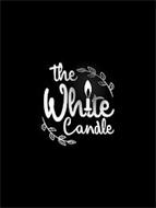 THE WHITE CANDLE