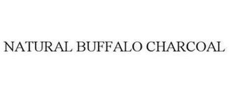 NATURAL BUFFALO CHARCOAL