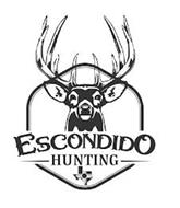 ESCONDIDO HUNTING