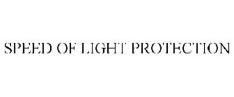 SPEED OF LIGHT PROTECTION