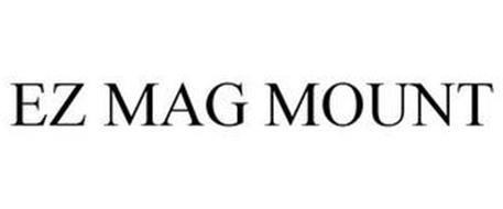 EZ MAG MOUNT