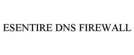 ESENTIRE DNS FIREWALL