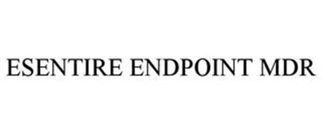 ESENTIRE ENDPOINT MDR
