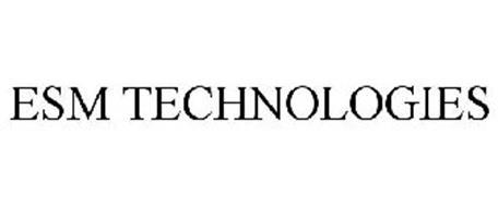 ESM TECHNOLOGIES