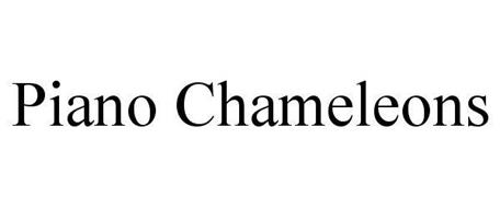 PIANO CHAMELEONS