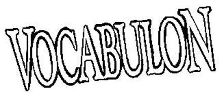 VOCABULON
