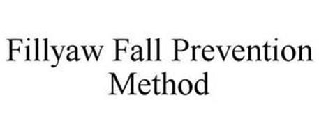 FILLYAW FALL PREVENTION METHOD
