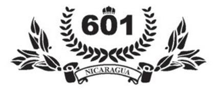 601 NICARAGUA