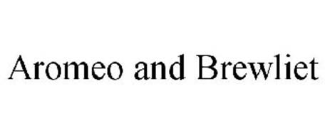 AROMEO AND BREWLIET