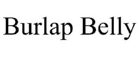 BURLAP BELLY