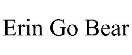 ERIN GO BEAR