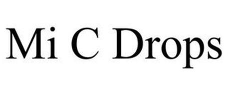 MI-C DROPS